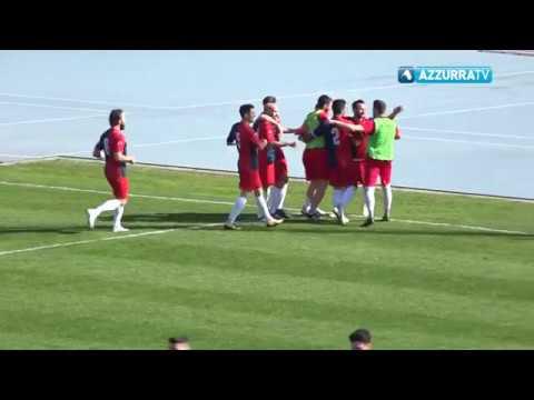 Preview video Accademia - La Biellese 2-0