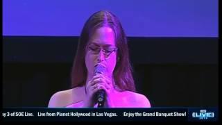 SOE Live 2014 - Winter Laurel Mullenix