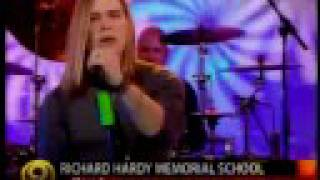 Jason Michael Carroll On GMA Livin Our Love Song