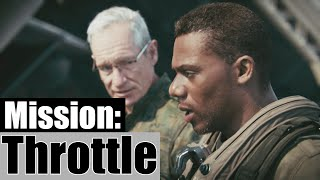 Call Of Duty Advanced Warfare Walkthrough Part 13 - Mission #13: THROTTLE | Advanced Warfare Part 13