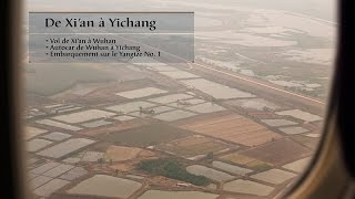 preview picture of video 'Chine07 — De Xi'an à Yichang'
