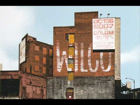 Can't Stand It (Song) by Wilco