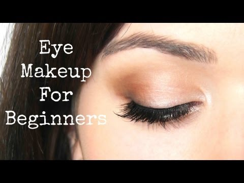 , title : 'Beginner Eye Makeup Tips & Tricks | TheMakeupChair'