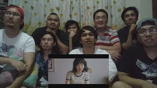 [Peenoise X Fanbois Reaction #19] AKMU   DINOSAUR