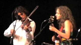 Billy Contreras and Abigail Washburn - Nobody's Fault But Mine