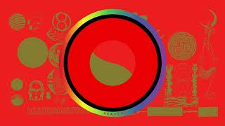 Bon Iver   8 (circle)   Official Lyric Video