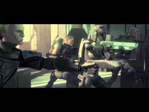 Star Wars: The Clone Wars Season 5 Promo