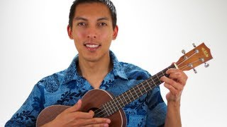 how to play hey soul sister on ukulele.mp4