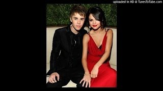 Justin Bieber X Selena Gomez (Mashup) - As Long As You Love Me X Come & Get It