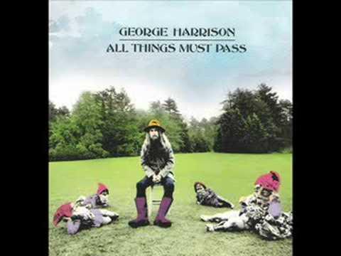 George Harrison Beware Of Darkness Chords