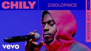 Chily - Zigolopince (Live) | ROUNDS | Vevo