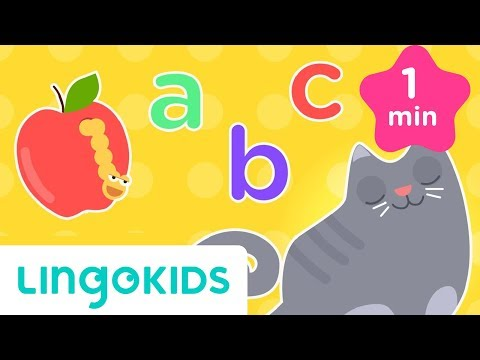 ABC Song Phonics - Alphabet Nursery Rhymes for Kids | Lingokids - School Readiness for Kids