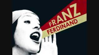 Franz Ferdinand - What she came for (Lee mortimer vocal mix)