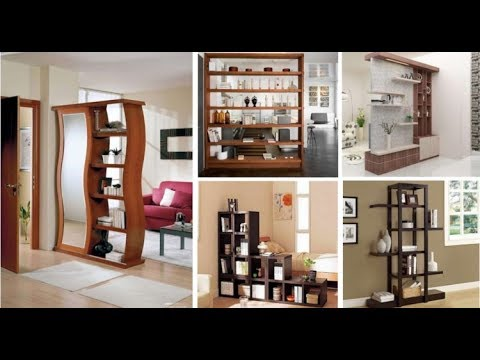 Shelving | Units | As | Room Divider | For Homes | 13 | Ideas