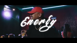 J King - Energy ft. Youngn Lipz (Official Music Video)