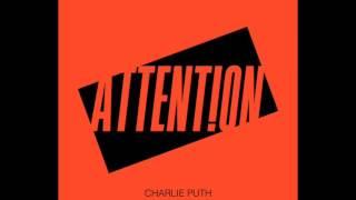🎶 Charlie Puth: Attention 🎶 | Free download 🎤 | Descargar gratis 🎤