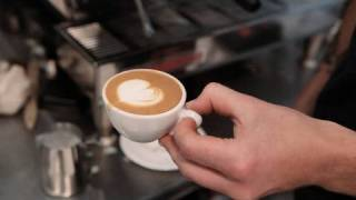 How to Make a Caffe Macchiato | Perfect Coffee