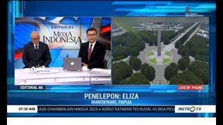 Kilau Ibu Kota Baru RI: Wujud Indonesia-sentris!