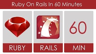 Ruby On Rails In 60 Minutes