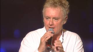 Brian May & Roger Taylor - I Was Born To Love You (Live in Japan