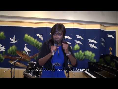 HOT AFRICAN PRAISE   with UFMITES ( FULL SONG  includes lyrics ) - Also watch Official music video