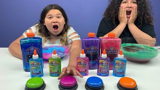 Don't Push The Wrong Button Slime Challenge 2