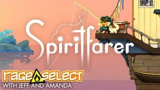 Spiritfarer (The Dojo) Let's Play