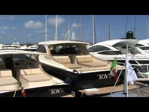 Porto Rotondo Boat Show