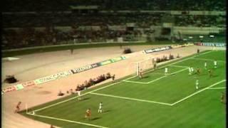 European Cup Final 1976-77 Liverpool - Borussia Mönchengladbach