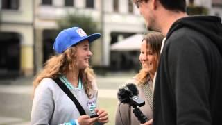 Video Dave Brannigan - Výslovnosť
