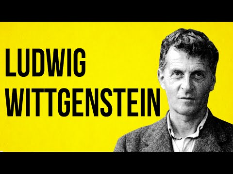 Intro to Wittgenstein