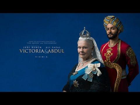 Victoria & Abdul (Clip 'News of the Munshi')