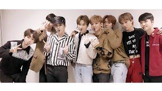 24/7 with EXO #전지적매니저시점