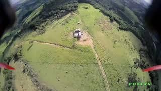ALIEN Drone Freestyle