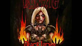 Danzig- Blackness Falls (2017)