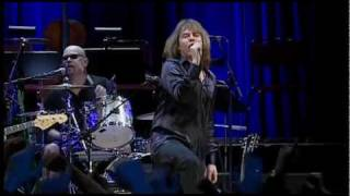 Europe - Rock The Night (Live at Nalen, 2008)