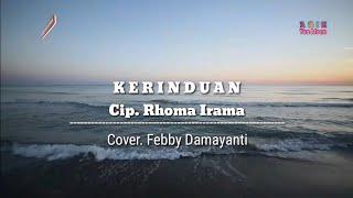 Dangdut Koplo KERINDUAN Rhoma Irama Versi Slow Full Bass...