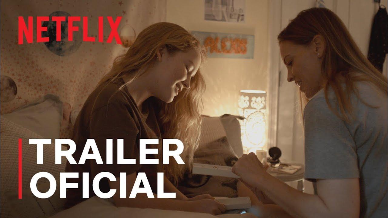 Netflix lança trailer de sua nova aventura espacial