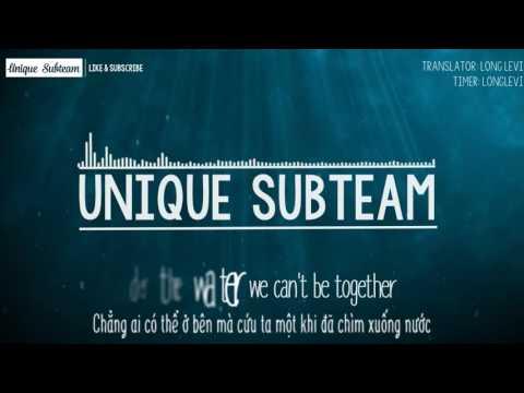 [Lyrics + Vietsub] AURORA - Under The Water