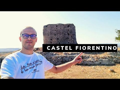 Preview video Vi porto a visitare Castel Fiorentino