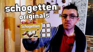У Макса 1,39 тыс. подписчиков Немецкий шоколад   schogetten originals trilogia точно *опа  слипнется  https://youtu.be/pQ71ndT0TAY  ВСЕМ ПРИЯТНОГО АППЕТИТА И ХОРОШЕГО НАСТРОЕНИЯ ЕСЛИ ХОЧЕШЬ ПОДПИШИСЬ + В