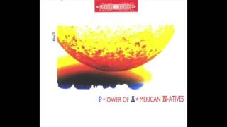"""Dance To Trance - Power Of American Natives (Original 12"""") - 1993"""