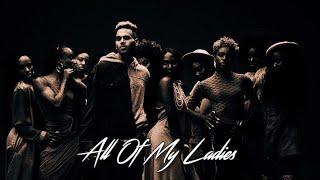 Chris Brown - All Of My Ladies