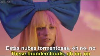 LSD Ft. Sia, Diplo, Labrinth   Thunderclouds [Lyrics Español   Subtitulado]