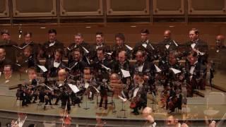 CSO Plays Handel's Royal Fireworks