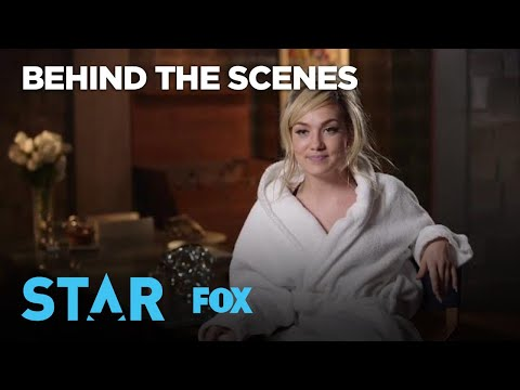Behind The Scenes: Fashion | Season 2 | STAR