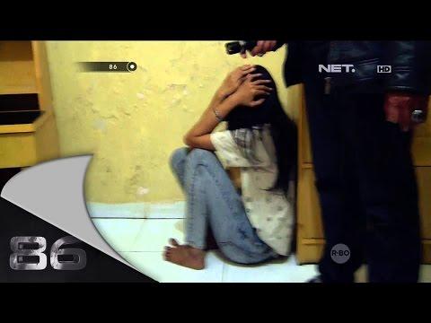 86 - 12 Februari 2015 - Pengembangan Kasus Narkoba di Makassar Ipda Agus Mulyanto