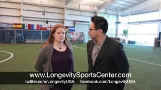 Sports Safety Event w/ NATA