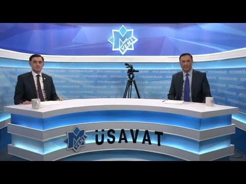 """İqtidar-müxalifət """"dueli"""": Elman Nəsirovla Tural Abbaslı üz-üzə - """"Canlı debat"""""""