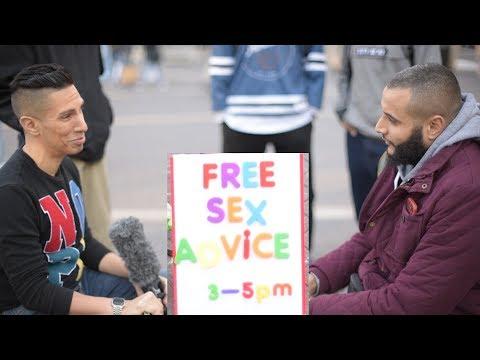 MUSLIM VS GAY SEX ADVISOR - NEW YORK